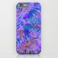 Palmtastic Purple iPhone 6 Slim Case