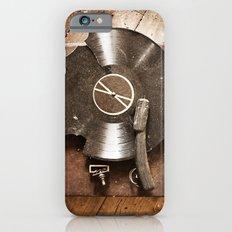 Broken Record iPhone 6 Slim Case