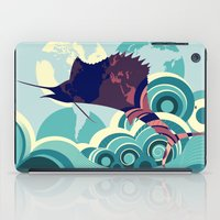 Seven Seas Explorer  iPad Case