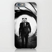Sky Wars iPhone 6 Slim Case