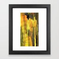 Remnant 014 Framed Art Print