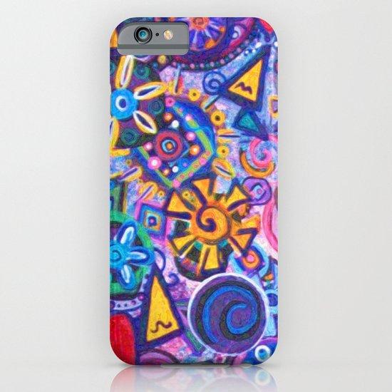 Fun Day iPhone & iPod Case