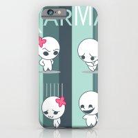 Instant Karma iPhone 6 Slim Case
