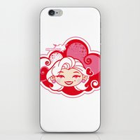 DEEVA Color3 iPhone & iPod Skin