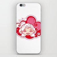 DEEVA Color3 iPhone & iPod Skin