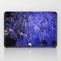 Illuminations Fireworks iPad Case