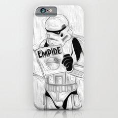 trooper empire iPhone 6s Slim Case