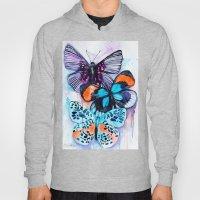 Butterfly 3 Hoody