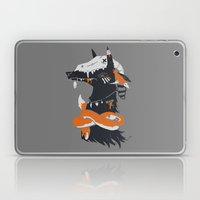 Hylactor Laptop & iPad Skin
