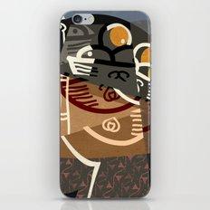 Still Life iPhone & iPod Skin
