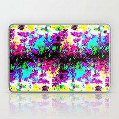 Bright Floral Laptop & iPad Skin