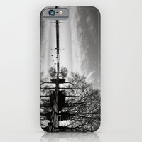 Balaton - reflection iPhone 6 Slim Case