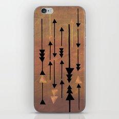 Decker Canyon iPhone & iPod Skin