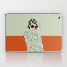 Woman Color 10 Laptop & iPad Skin