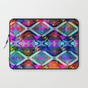 Diamond Fiesta  Laptop Sleeve