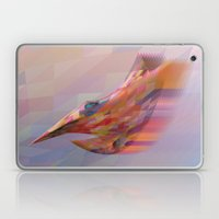 Sweet Hummingbird Of Par… Laptop & iPad Skin