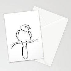 Ink Bird Stationery Cards