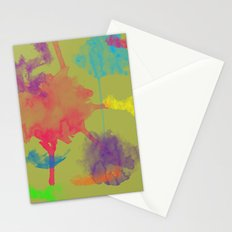Multi-World Stationery Cards
