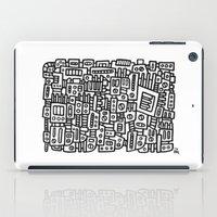 MACEM II - PM iPad Case