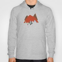 Party In The Mountains//Seven Hoody