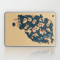 Leave No One Behind Laptop & iPad Skin