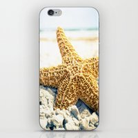 Atlantic View iPhone & iPod Skin