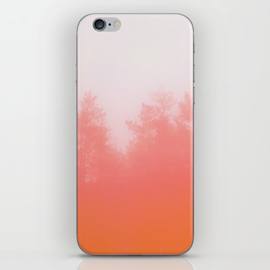 Out of Focus iPhone & iPod Skin