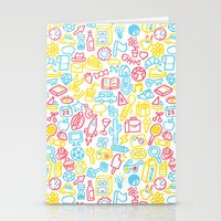 Galore Stationery Cards