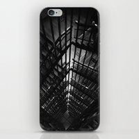 STAIRS iPhone & iPod Skin