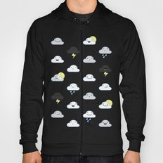 Forecast Feelings Hoody