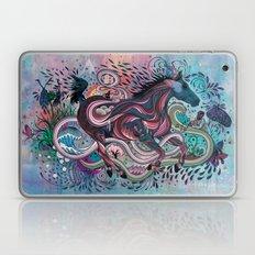 Poetry in Motion Laptop & iPad Skin