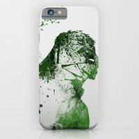 iPhone & iPod Case featuring Irritated by Arian Noveir