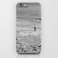 tell me no lies, make me a happy man... iPhone 6 Slim Case