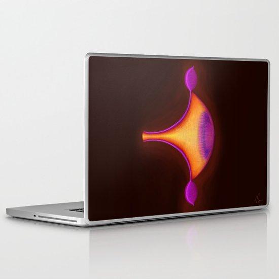 Eye Can See Laptop & iPad Skin