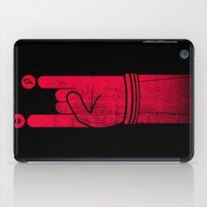 Rock U! iPad Case