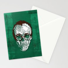 Keith POSTportrait Stationery Cards