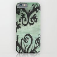 A thorn for every heart iPhone 6 Slim Case