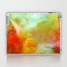 Comme dans un rêve d'enfant  Laptop & iPad Skin