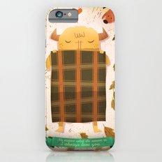 Sleeping Monster Slim Case iPhone 6s