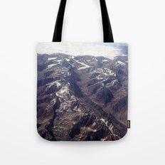 Beyond Andes Tote Bag
