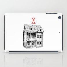 Petite Mort iPad Case