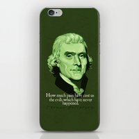 How Much Pain Have Cost … iPhone & iPod Skin