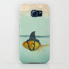 Brilliant DISGUISE Galaxy S7 Slim Case