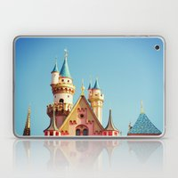 Disneyland Laptop & iPad Skin