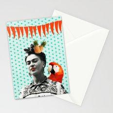 FRIDA COLOR  Stationery Cards