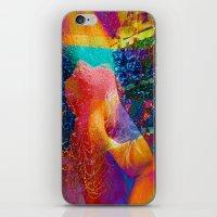 Clio iPhone & iPod Skin