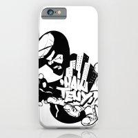 Hain Teny iPhone 6 Slim Case