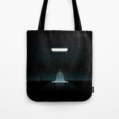 TRON ZEN Tote Bag