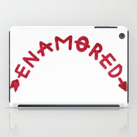 Enamored iPad Case