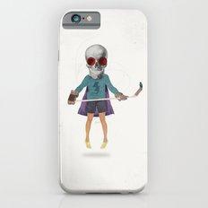 Superhero #9 iPhone 6 Slim Case